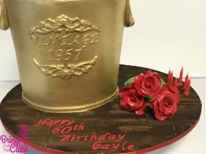 Favourite Milestone birthday Cake