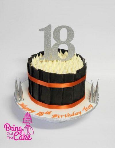 18th birthday cake (002)