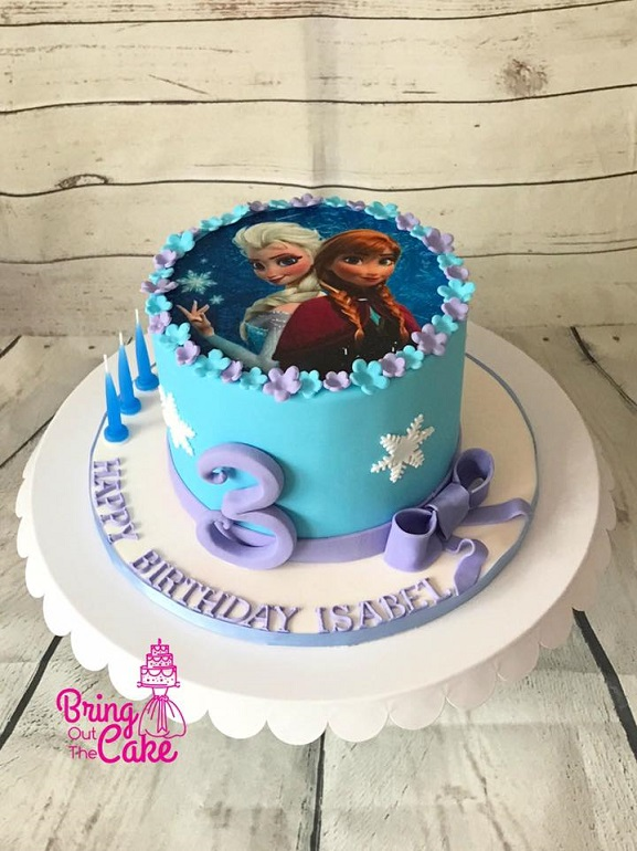 Kids Birthday Cakes Berwick Bring Out The Cake Melbourne