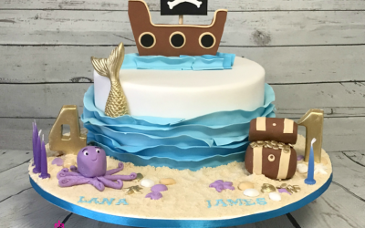 Best Kids Birthday Cakes for 2017