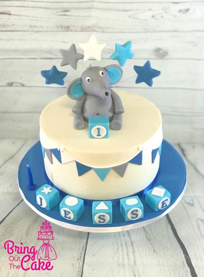 1st Birthday Cakes Gallery Bring Out The Cake Berwick