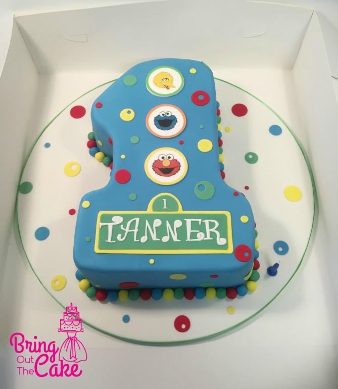 Phenomenal 1St Birthday Cakes Gallery Bring Out The Cake Berwick Personalised Birthday Cards Sponlily Jamesorg