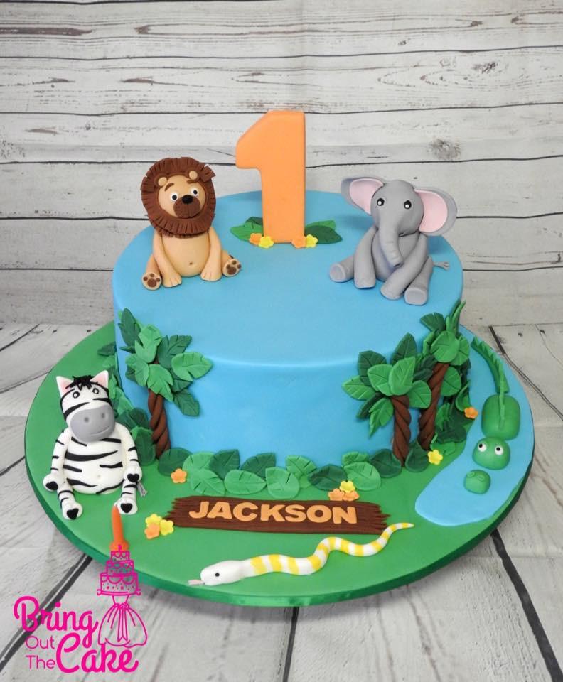 Strange 1St Birthday Cakes Gallery Bring Out The Cake Berwick Funny Birthday Cards Online Amentibdeldamsfinfo